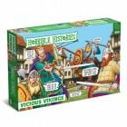 Horrible Histories Vicious Vikings Jigsaw 250 Pcs