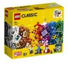 Lego Classic - Windows Of Creativity