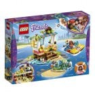 Lego Friends - Turtles Rescue Mission