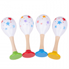 Maraca - Musical Baby Toy - SINGLE