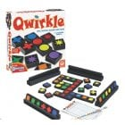 Qwirkle - Tactile Block Logic & Strategy Game