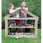 Woodland Hideaway Outdoor Dolls House*