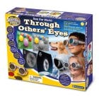 See the World Through Others' Eyes
