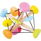 Colour Motor Skills Toy