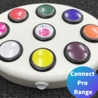 Connect Pro Oval Switch Controller**
