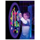 UV Musical Tactile Panel**