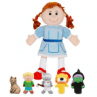 Wizard of Oz Hand Puppet