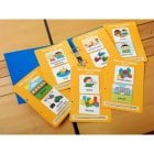 Early Years Activities and Timetable Symbols Folder