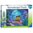 Deep Sea Treasure XXL 300 Piece Jigsaw Puzzle