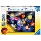 Solar System XXL 300 piece Jigsaw Puzzle