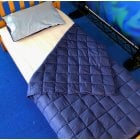 Calming Hug Quilted Weighted Blanket**