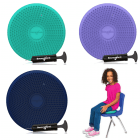 Bouncyband Wiggle Seat Sensory Cushion