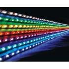 DIY LED Tape 3m Multi Coloured Lighting