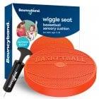 Bouncyband ® Basketball Style Wiggle Seat
