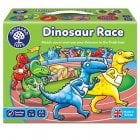 Dinosaur Race Game - Develop counting and matching skills