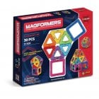 Magformers 30 - Magnetic Construction Set