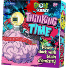 Gross Science Thinking Time