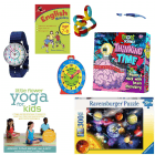 Home Learning Buddy Set Age 7 - 11