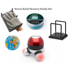 Stress Relief At Home Buddy Set*