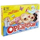 Classic Operation - Family Precision Game