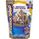 Kinetic Sand 3lb Beach Colour