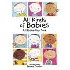 All Kinds of Babies Book