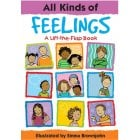 All Kinds of Feelings Book