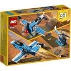LEGO® Propeller Plane