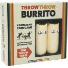 Throw Throw Burrito - Dodgeball Style Family Game