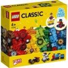 LEGO® Classic Bricks and Wheels