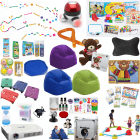 Teacher and Student Engage Resource Bundle 4000
