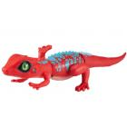 Robo Alive Lizard - Red