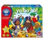Orchard Toys Yo Ho Ho! Game