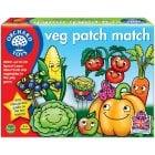 Orchard Toys - Veg Patch Match