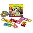 Orchard Toys - Farmyard Dominoes