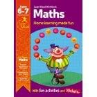 Leap Ahead Maths Basics 6-7 Workbook