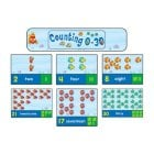 Counting 0-30 Bulletin Board Set