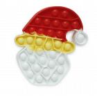 Christmas Push Popper (Styles will vary)