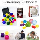Deluxe Sensory Ball Buddy Set*