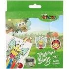 Shrinkles Original Wiggly Eyed Bugs (Mini Craft Pack)