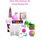 Dark Den Sensory At Home Buddy Set*