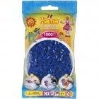 Dark Blue - 1000 Midi Hama Beads