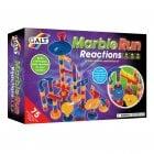 Marble Run Reactions