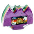 Crafty Bitz Creepy Foam Shapes - Bats