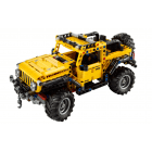 LEGO® Technic™ Jeep® Wrangler