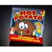 Hot Potato Musical Potato Passing Game - Helps improve motor skills