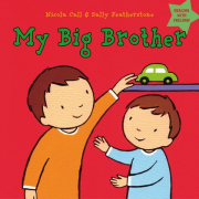 My Big Brother - How it feels being a younger sibling