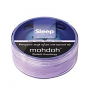 Mohdoh Sleep Mouldable Aromatherapy - for Restlessness, Insomnia or Sleep Problems.