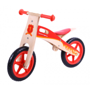 My First Balance Bike - Red