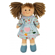Grace Rag Doll